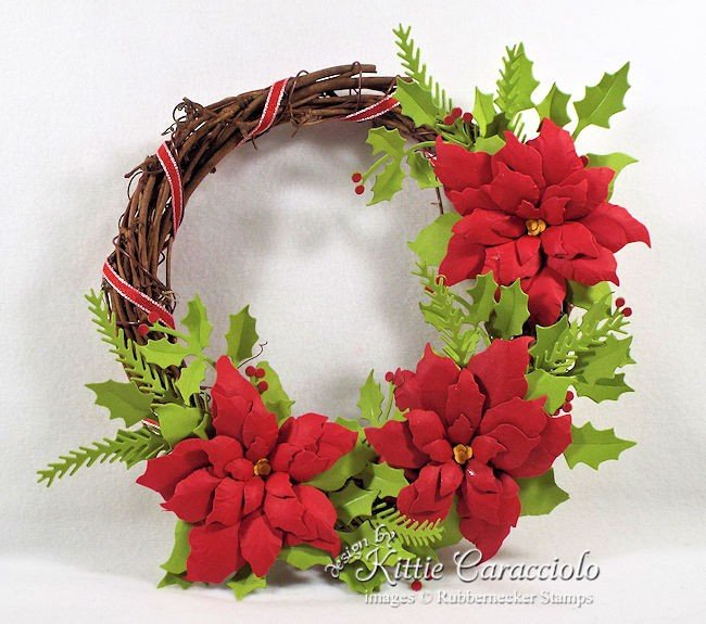 Rubbernecker Blog Poin-wreath