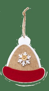 Rubbernecker Blog christmas-july-hat