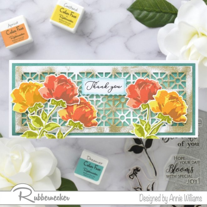 Rubbernecker Blog Autumn-Rose-Thank-You-Card-by-Annie-Williams-for-Rubbernecker-Featured