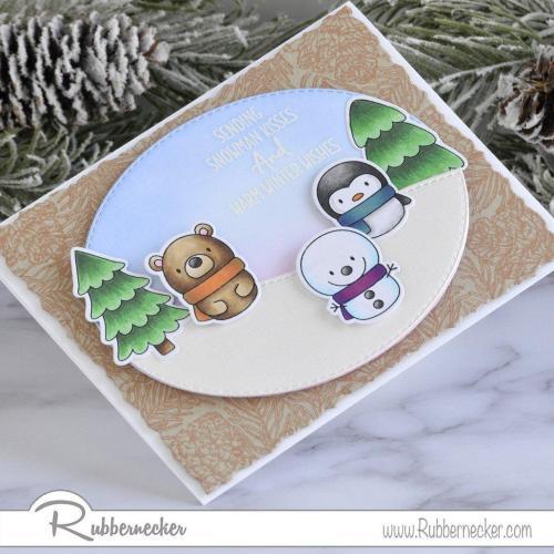 Rubbernecker Blog Snowy-Winter-Friends-Card-by-Annie-Williams-for-Rubbernecker-Detail-500x500