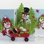 Rubbernecker Blog Come-over-to-my-blog-to-see-how-I-made-this-Z-Fold-snowman-card.
