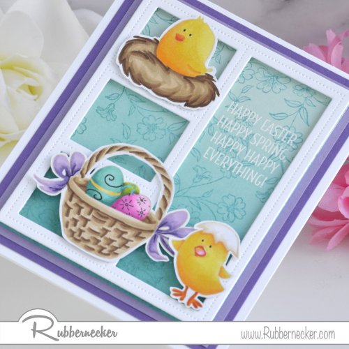Rubbernecker Blog Cute-Easter-Card-Duo-by-Annie-Williams-for-Rubbernecker-Chickens-Detail-500x500