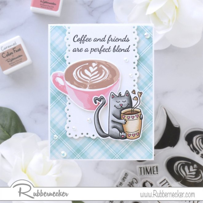 Rubbernecker Blog Coffee-and-Cat-Friends-A2-Card-by-Annie-Williams-for-Rubbernecker-1000x1000