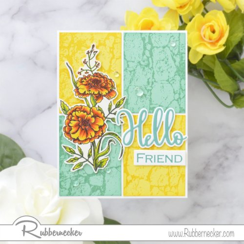 Rubbernecker Blog Hello-Friend-Card-by-Annie-Williams-for-Rubbernecker-Flat-500x500