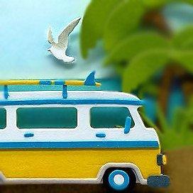 Rubbernecker Blog Beach-Van-teaser