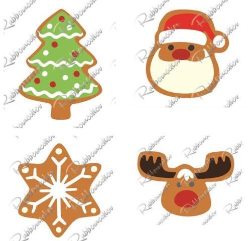 Rubbernecker Blog Christmas-Cookies-500x481