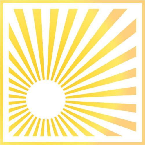 Rubbernecker Blog 4108-sun-stencil-500x500