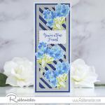 Rubbernecker Blog Blue-Bunches-Slimline-Card-by-Annie-Williams-for-Rubbernecker-Main