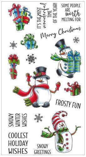 Rubbernecker Blog Snowmen-w-presents-275x500