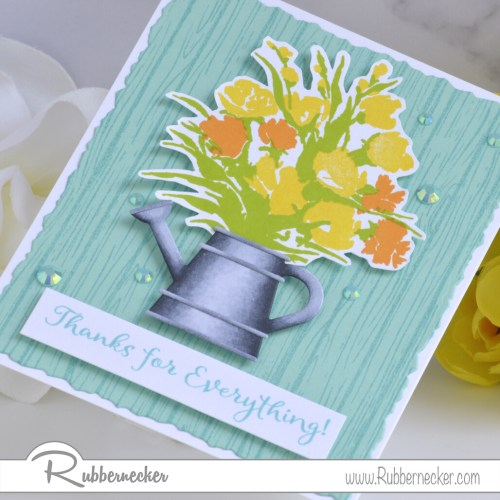 Rubbernecker Blog Watering-Can-Bouquet-Card-by-Annie-Williams-for-Rubbernecker-Detail