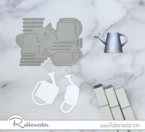Rubbernecker Blog Watering-Can-Bouquet-Card-by-Annie-Williams-for-Rubbernecker-Watering-Can-500x457