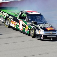 Not So Fast - Jeffrey Earnhardt Still With Rick Ware Racing