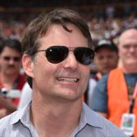 VICS: Jeff Gordon Reflects on Driving F1 Car at Indianapolis