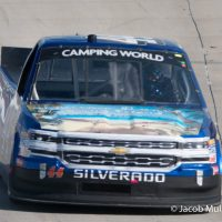 NCWTS: Matt Mills Matches Career-Best Finish at Dover