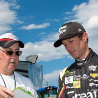 Mullins: Did Sunday's Win Save Kasey Kahne's Job at Hendrick?