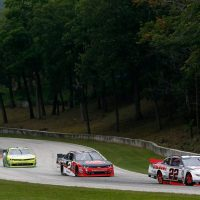 NXS: Road America Schedule and Entry List