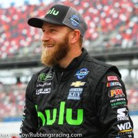 MENCS: Jeffrey Earnhardt Will Return to the No. 33 in 2018