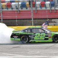 NXS: Keselowski, two wins in two races