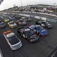 Weekend Schedule: Sonoma Raceway, Gateway Motorsports Park