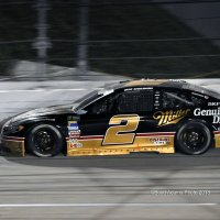 MENCS: Keselowski sweeps Southern 500 weekend, steals race from Larson