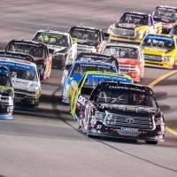 NCWTS: Lucas Oil 150 Race Recap