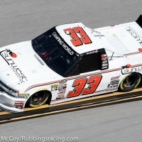 NCWTS: Robby Lyons Homestead-Miami Preview