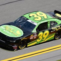 NXS: Ryan Sieg, RSS Racing Teams Start the Year Strong at Daytona