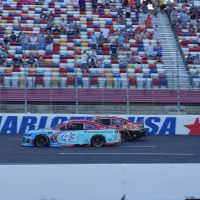 "MENCS: Bubba Wallace Finishes 5th in All Star Race, ""I Haven't Had This Much Fun In a Long Time."""