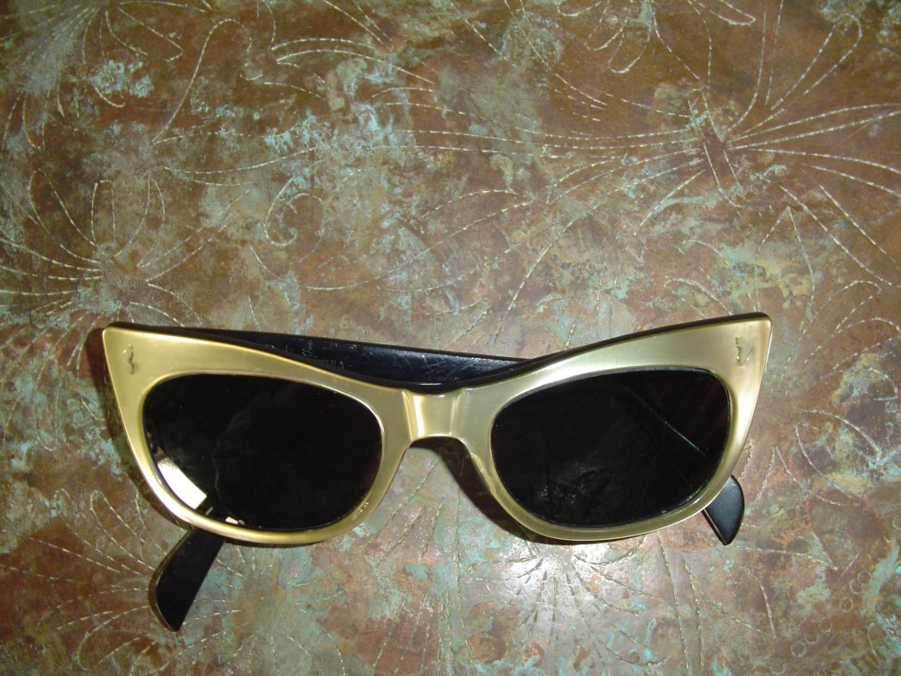 My vintage sunglasses  (3/6)