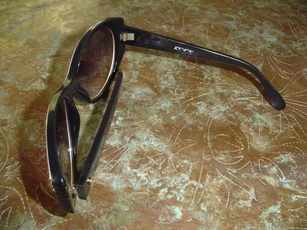 My vintage sunglasses  (5/6)