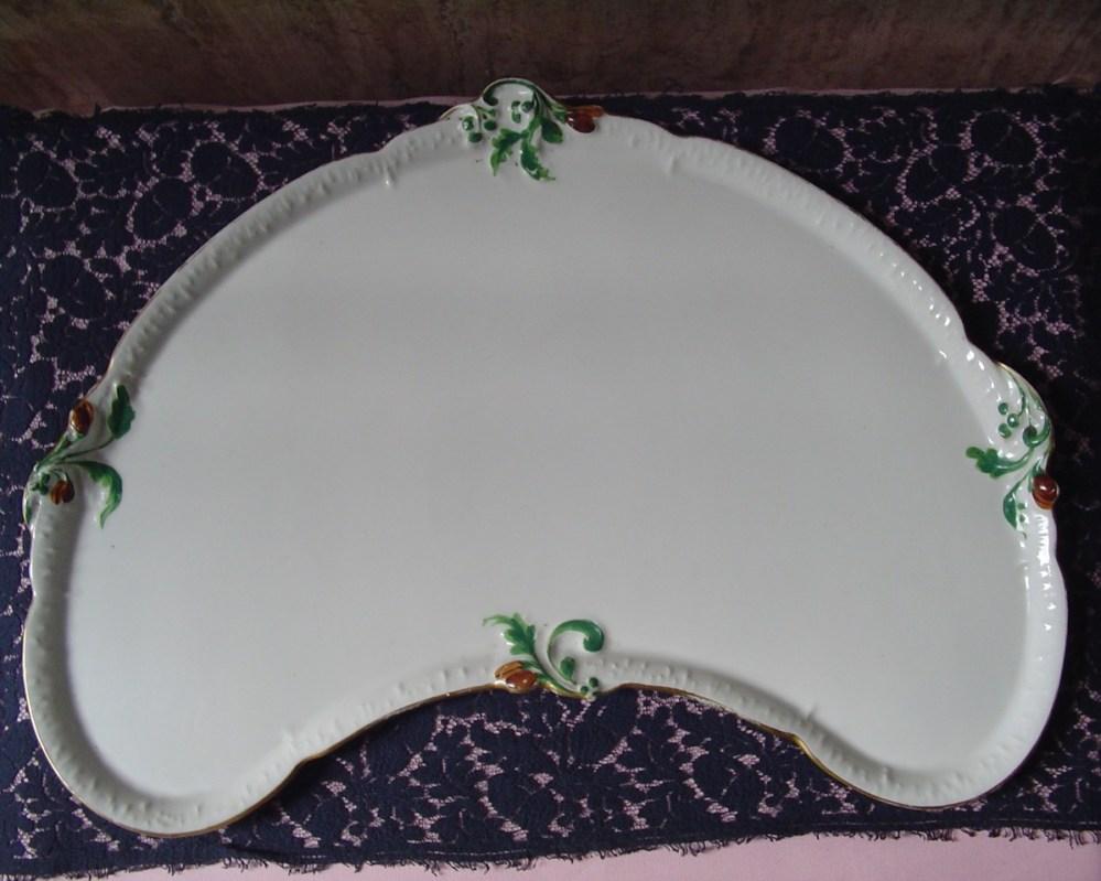 "My Limoges porcelain ""tête-à-tête""  (4/6)"