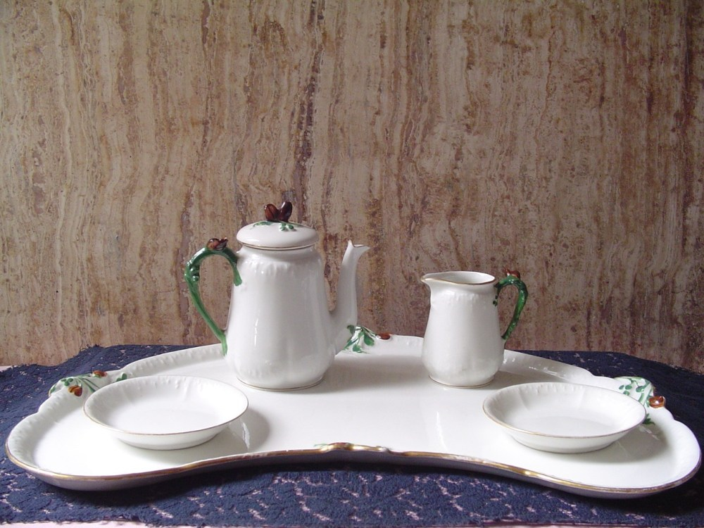 "My Limoges porcelain ""tête-à-tête""  (2/6)"