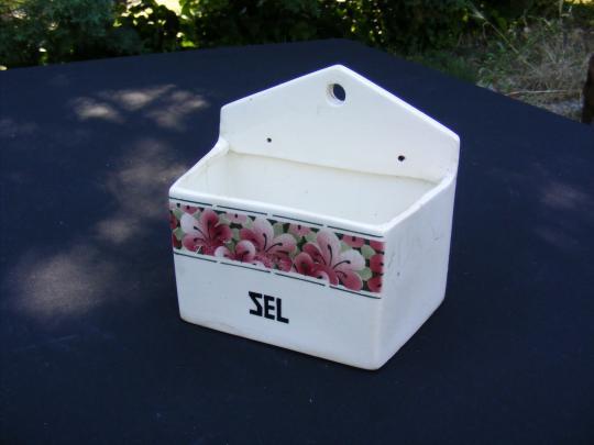 My old salt box  (6/6)