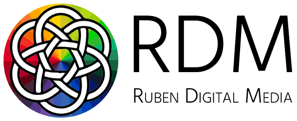 RDM-Ruben-Digital-Media-Logo-Spaced-No-Bricks-Light