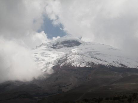Cotopaxi - Ecuador (2010)