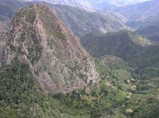 La Gomera- Roques