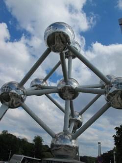 Brussels - Atomium