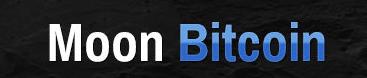 Moon Bitcoin logo