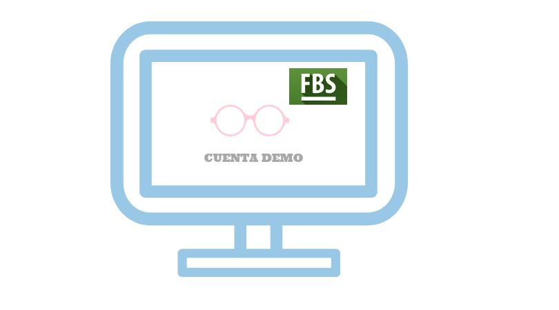 ¿Cómo abrir una cuenta demo en FBS Broker?