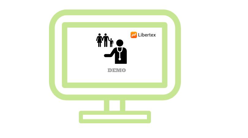 ¿Ofrece Libertex alguna cuenta demo?