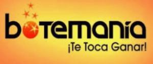 Botemania logo - rubengrcgrc