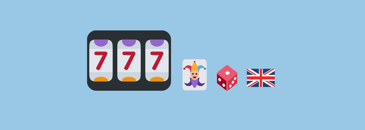 Online Casinos UK - rubengrcgrc