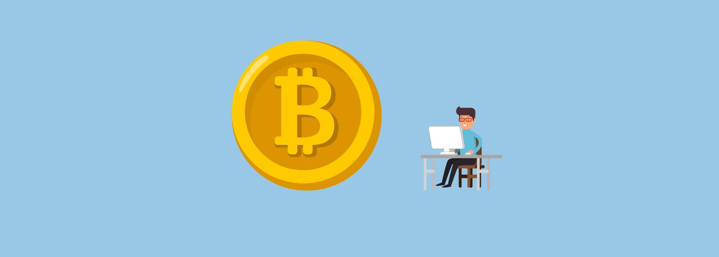 Comprar Bitcoin - rubengrcgrc