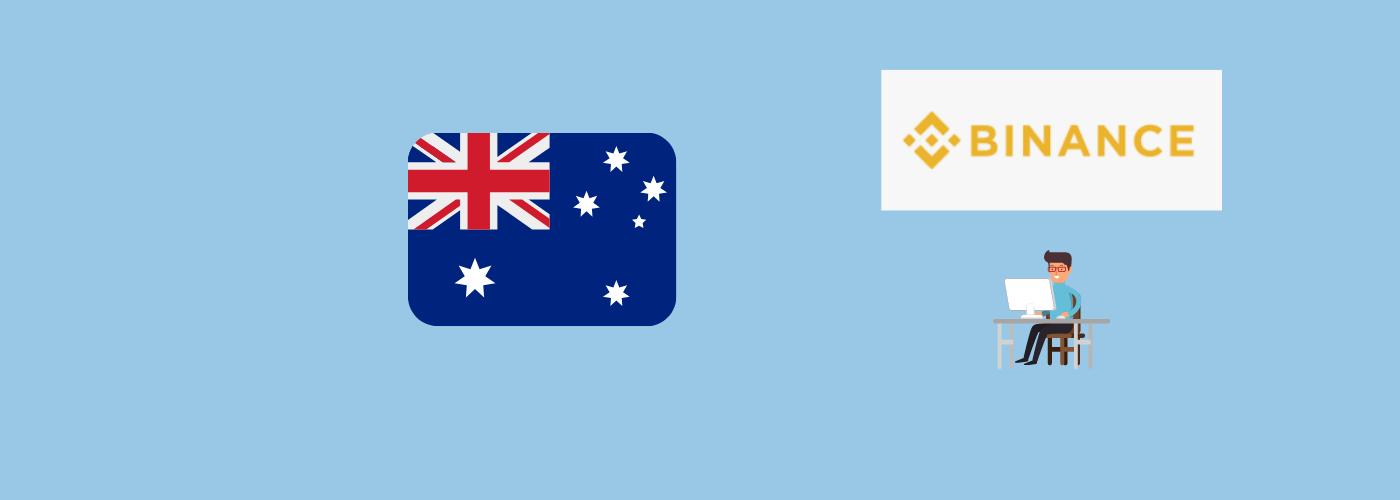 Binance Australia - rubengrcgrc