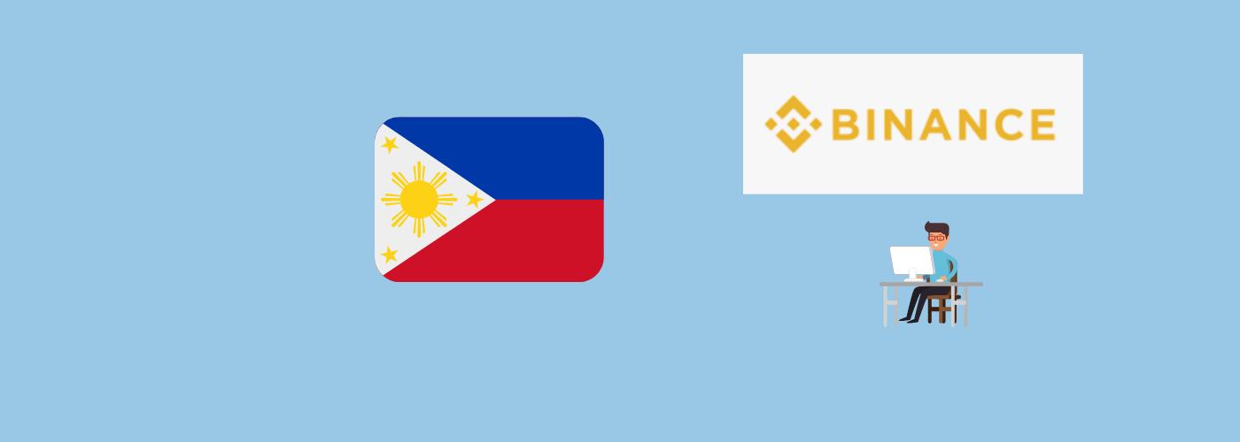 Binance Philippines - rubengrcgrc