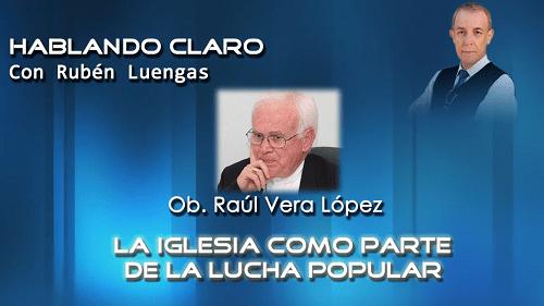 Ob. Raúl Vera