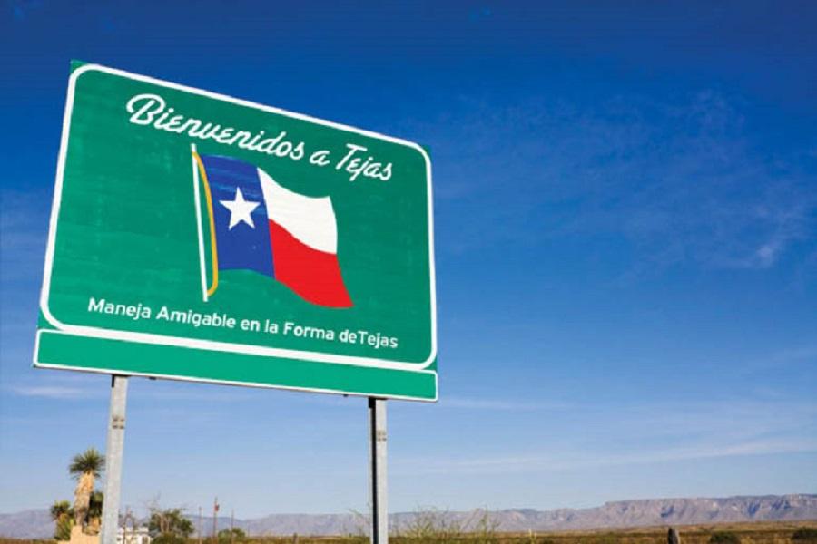 Texas niega ciudadanía a bebés de inmigrantes | Rubén Luengas ...