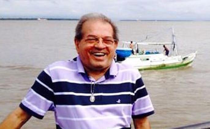 Carlos Roberto de Oliveira (Foto: Arquivo/Messina Palmeira)