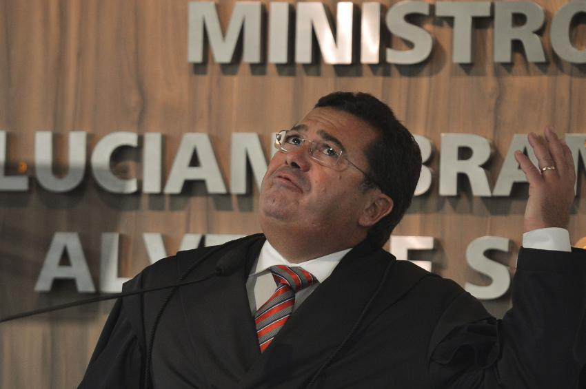 Vital Filho sob investigação até fevereiro de 2017 (Foto: Agência Brasil)