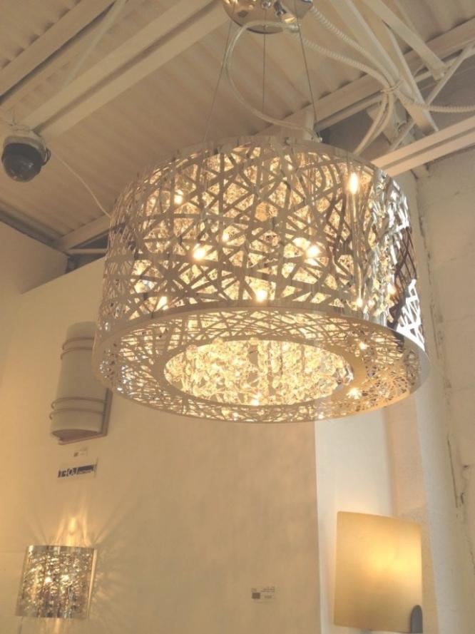 Large Contemporary Pendant Lights